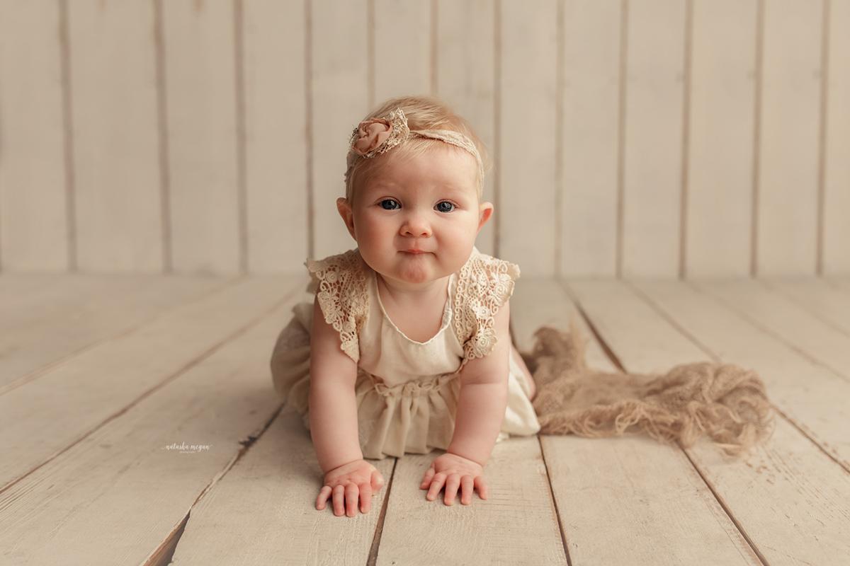 Natasha Megan Photography, Baby Gallery